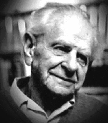 Концепцию трех миров в середине 20 в выдвинул австрийский философ кр поппер